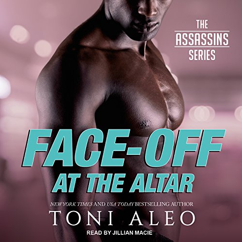 Face-Off at the Altar (Assassins)