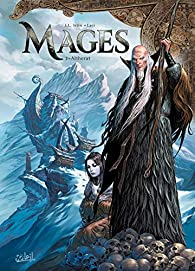 Mages, tome 3 : Altherat par Jean-Luc Istin