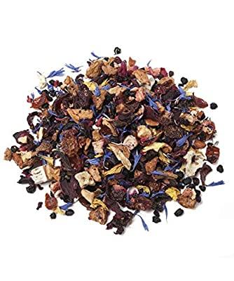 Infusión Children Fruit