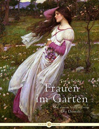 Frauen im Garten (Garten Frauen Der)