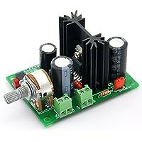 Amplificador de audio de 10W mono electronics-salon Module, basado en TDA2003A. para radio de coche, etc.