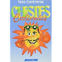 Chistes calientes/ Hot Jokes (Humorismo)