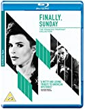 Finally, Sunday [Blu-ray]