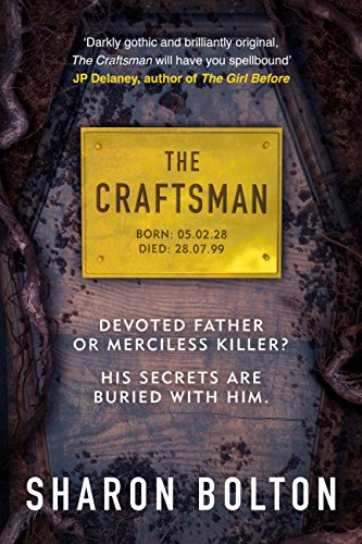 The Craftsman Book Cover