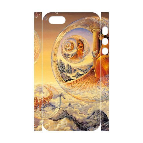 3D Unlimited fantasy For SamSung Galaxy Note 3 Phone Case Cover White