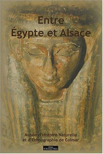Entre Egypte et Alsace