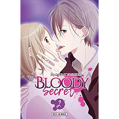 Bloody Secret T02