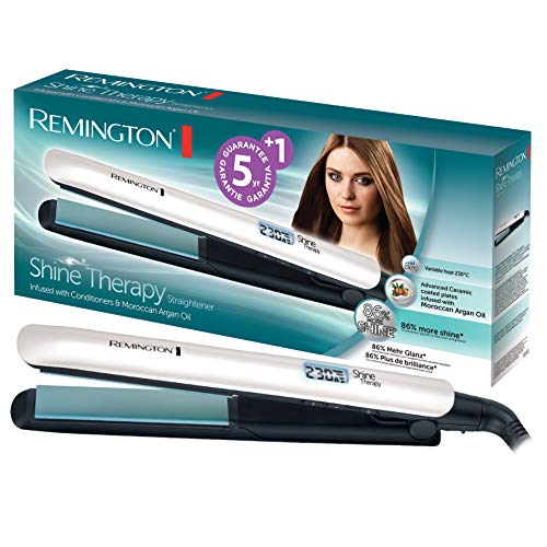 Remington Shine...