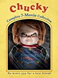 Chucky: Complete 7-Movie Collection [Edizione: Stati Uniti]