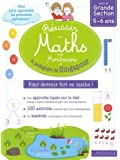 Réussir en maths avec Montessori et la pédagogie de Singapour GS
