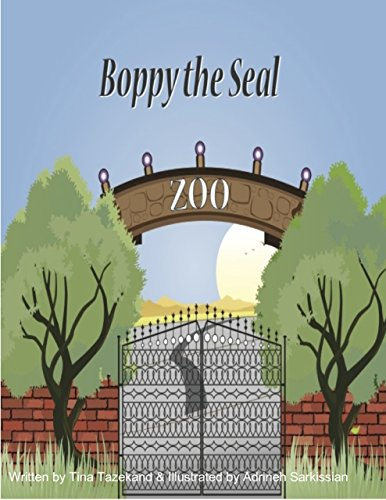 boppy-the-seal
