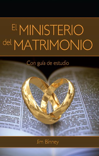 El Ministerio del Matrimonio/The marriage Ministry