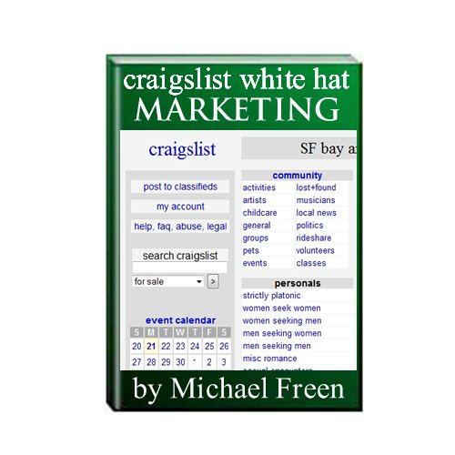 craigslist-finding-customers-promoting-your-business-english-edition