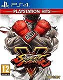 Street Fighter V (Playstation Hits) (PS4) (New)