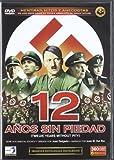 Pack 12 años sin piedad [DVD]