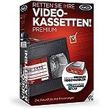 MAGIX Retten Sie Ihre Videokassetten 8 Premium