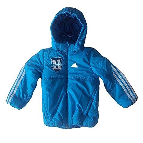 Adidas Winterjacke Daunen Jungen 134