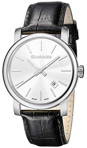 WENGER URBAN CLASSIC VINTAGE relojes hombre 01.1041.122