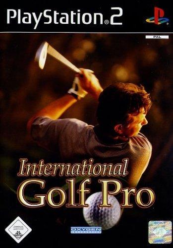 Disky Entertainment GSA International Golf Pro
