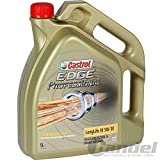 Castrol Motorenöl Edge Professional 5W-30, 5 l