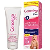 Lubrificante per la Fertilita Conceive Plus, Tubo 75ml