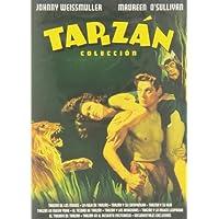 Colección Tarzán