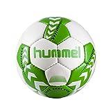 HUMMEL VORTEX TRAINING BALLON DE HANDBALL (blanc / vert, T 0)
