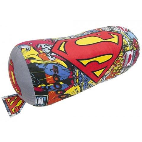 Superman Comic Cuscino 40 centimetri Redondo