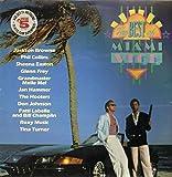 Jackson Browne, Phil Collins, Sheena Easton, Glenn Frey.. [Vinyl LP]