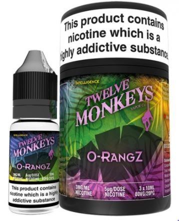 twelve-monkeys-o-rangz-3x10ml-e-liquid-zero-nicotine-marriage-of-lemony-fruits-accented-by-wheaty-ce