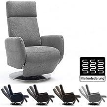Suchergebnis Auf Amazon De Fur Sessel Mit Relaxfunktion