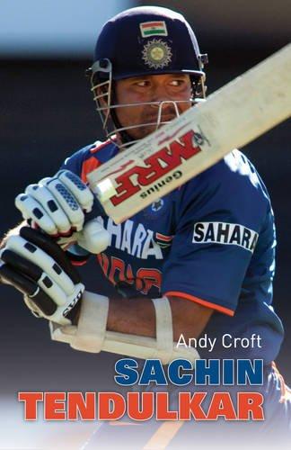 Sachin Tendulkar (Gr8reads) por Andy Croft