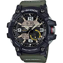 Reloj CASIO GG-1000-1A3ER