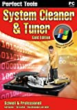 Perfect Tools - System Cleaner & Tuner