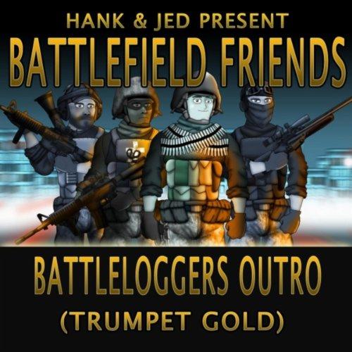 Battleloggers Outro (Trumpet Gold)