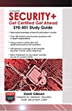 #7: CompTIA Security+ Get Certified Get Ahead: SY0-501 Study Guide