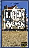 Commissaire Landowski, tome 16 : Quiberon Enrage par Serge Le Gall