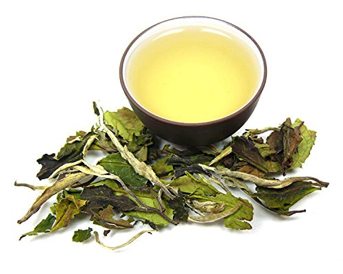 BIO Weißer Tee »Pai Mu Tan«