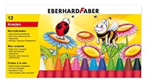 Eberhard Faber - Ceras para colorear