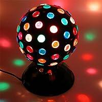 Dune SAS LED Party Magic Disco Kugel Discolicht Discoball Retro Ø 22cm