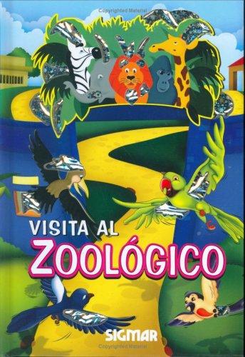 Visita al zoologico/Visit the Zoo (Reflejos/Reflections) por Paula Vera
