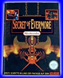 The Secret of Evermore - Offizieller Spieleberater -