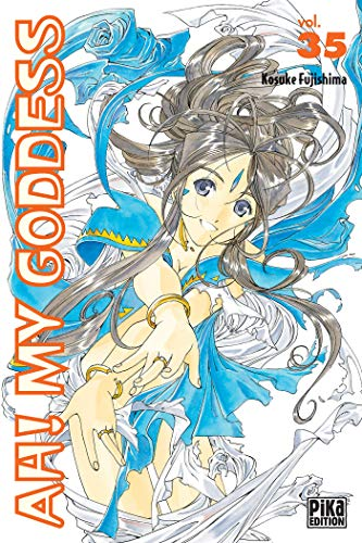 Ah ! My Goddess