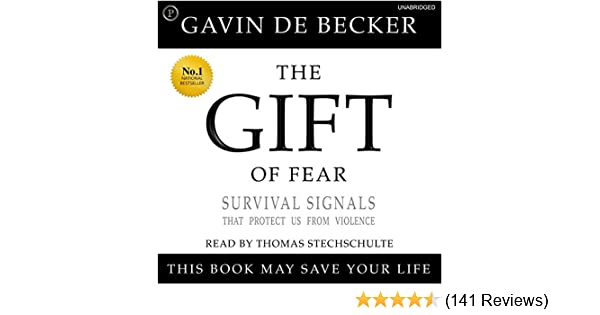 Gift Fear Survival Signals Violence Download Images Ebooks German The Of That