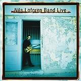 Nils Lofgren: Nils Lofgren Band Live (Audio CD)