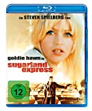 Sugarland Express [Blu-ray]