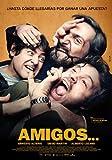 Amigos [Spanien Import] kostenlos online stream
