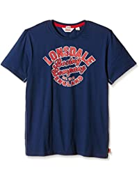 Lonsdale Damen T-Shirt Fufus Slimfit