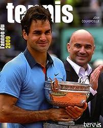 L'année du tennis 2009
