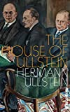 The House of Ullstein: A Memoir